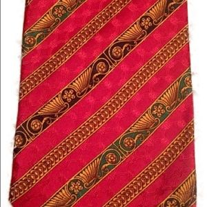 PRICE DROP! Christian Dior monsieur tie B22